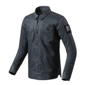 Cordura Denim Tracer Jacket