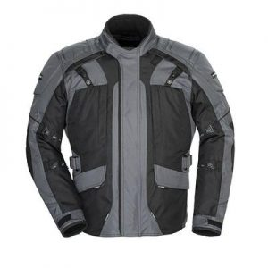 Tourmaster Jacket Gun Metal Grey