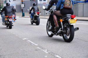 Ride With The Society - September @ Piston Society