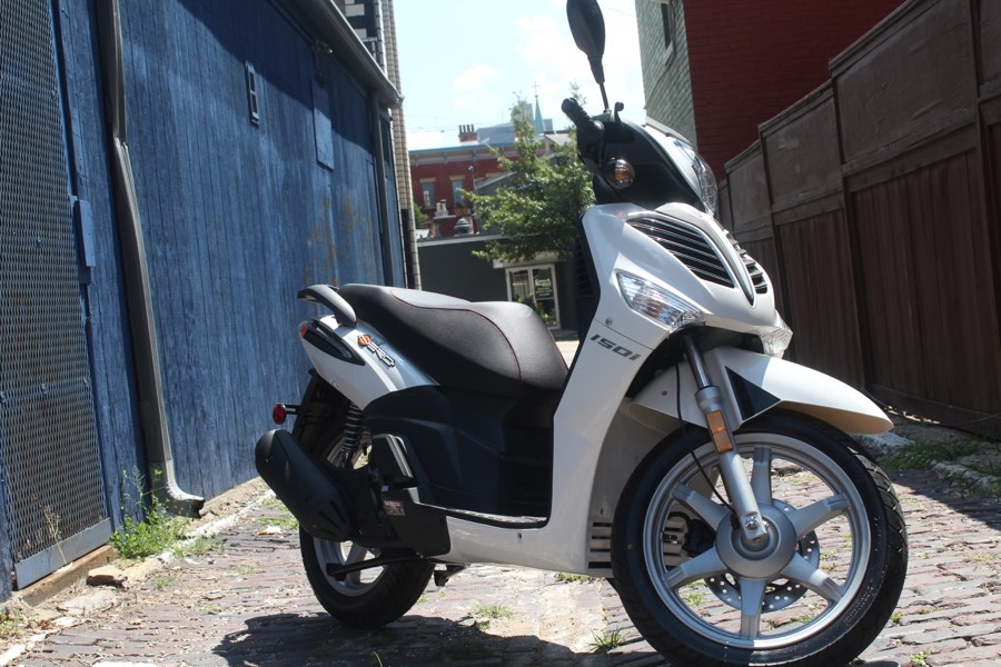 Benelli Caffenero 150CC scooter $2399