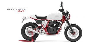 SSR Buccaneer Cafe 250CC $3599
