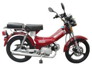 SSR Lazer 5 Moped $1329