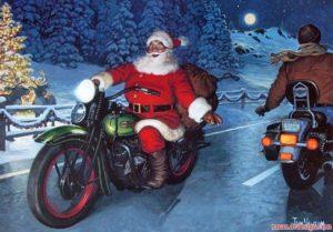 Ride with the Society: December @ Piston Society | Cincinnati | Ohio | United States