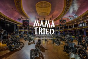 Mama Tried Motorcycle Show 2019 @ The Rave/Eagles Club | Milwaukee | Wisconsin | United States