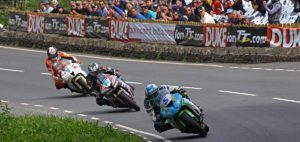 2019 Isle of Man TT @ Douglas | Isle of Man